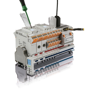ETHERNET SWITCH (Series 852)